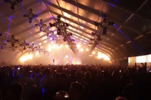DJ-ul Tommy Cash, interzis la Electric Castle, după ce a adus pe scenă o manea a lui Adi Minune