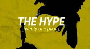 Twenty one pilots- The Hype (videoclip nou)
