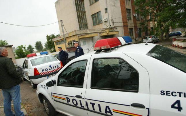 politie negresti