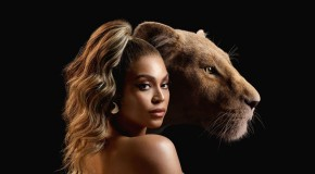 Beyoncé – SPIRIT( from Disney's The Lion King)-videoclip nou