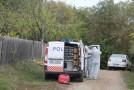 Doi bătrâni din Zorleni ucişi cu sălbăticie în propria casa