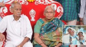 O indiancă a devenit, la 74 de ani, cea mai în vârstă femeie din lume care a născut gemeni