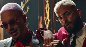 Maluma, J Balvin – Qué Pena (videoclip nou)