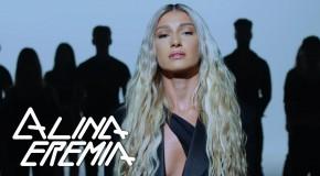 Alina Eremia – Printre Cuvinte (videoclip nou)