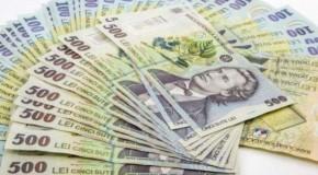 O angajată a sustras din conturile unei bănci peste 42 000 de lei în 4 ani!