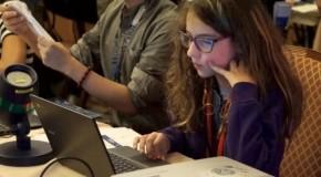 """Avertismentul unui hacker român de doar 12 ani: """"Nu de roboți trebuie să vă fie teamă"""""""