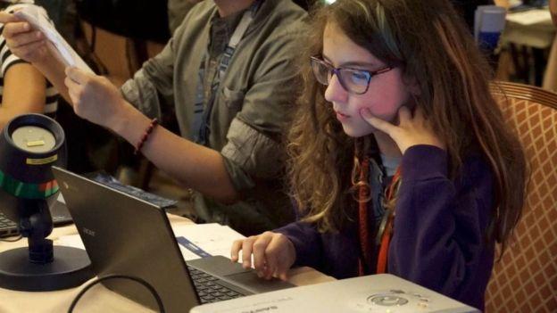 copil laptop hacker