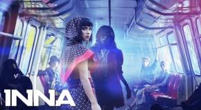 PIESA NOUA: INNA ft. Vinka – Bebe