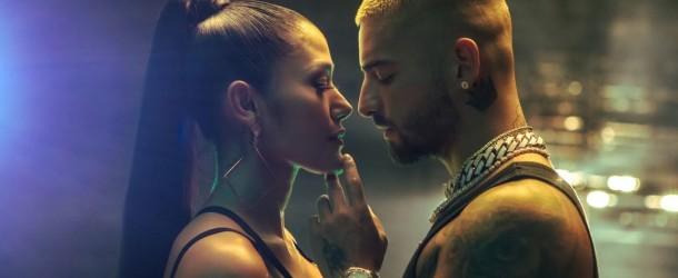 Farina & Maluma – Así Así | videoclip