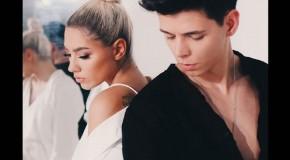 Emilian feat. Jo – Suflete de sticlă   videoclip