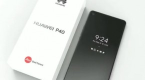 Huawei P40 ar putea fi primul smartphone echipat cu acumulator pe bază de grafen