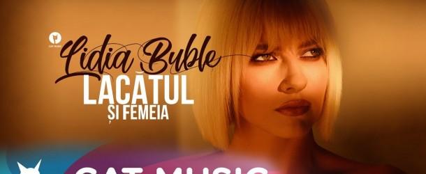 Lidia Buble – Lacătul și femeia | videoclip
