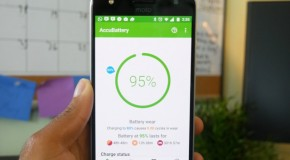 Cum poţi verifica nivelul de viaţă al bateriei de la orice telefon care rulează Android