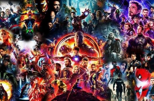 Care este ordinea cronologică exactă a filmelor Marvel