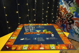 monopoly drinkopoly