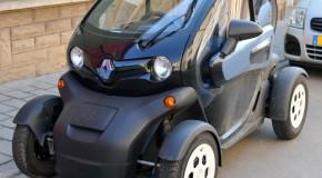 Cât costă cea mai ieftină maşină electrică pe care o poţi cumpăra din România?