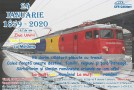 Trenul Unirii poposest astãzi la Bârlad si Vaslui