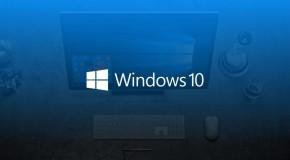Ultima versiune de Windows 10 dezactivează parțial vechiul Control Panel