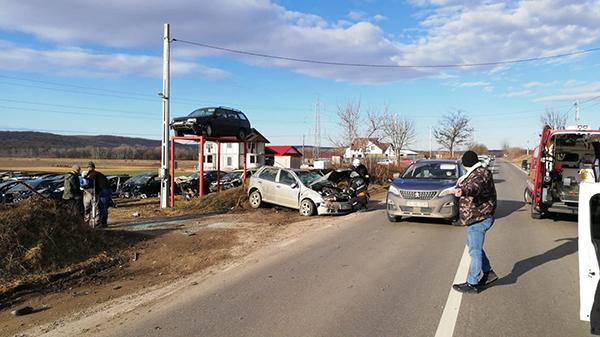 accident ciusmeaua moldovencei