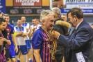 """Victoria Vaslui a cucerit marele trofeu la """"Winter Cup"""""""