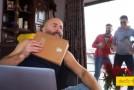 """VIDEO """"Hai acasă"""" de """"Chill Dobrică"""" – melodie pentru petrecerea plăcută a momentelor de izolare"""