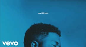 Khalid, Disclosure – Know Your Worth | videoclip