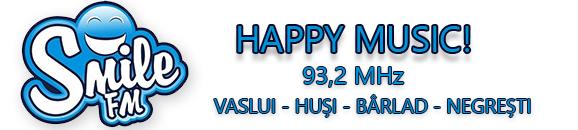 Smile FM Vaslui