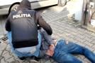 A bãtut politistii care au vrut sã îi verifice identitatea si declaratia pe propria rãspundere!