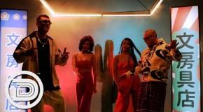 Doddy feat. What´s Up – Ura și la gară | videoclip
