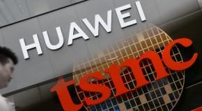 Huawei ar putea pierde business-ul de microprocesoare din cauza interdicțiilor comerciale dictate de Statele Unite