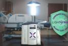 Robotul care ucide coronavirusul. Xenex Germ-Zapping a atras atenţia studiourilor de la Hollywood