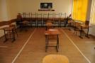 Scolile vasluiene, pregãtite pentru elevii care sustin examenele în perioada urmãtoare