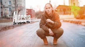 Alecsia – În Urma Ta   Artist nou