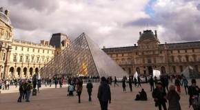 Muzeul Luvru s-a redeschis. Ce condiție trebuie să îndeplinești pentru a admira celebra operă Mona Lisa