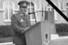 Mesaj de condoleanțe din partea Primăriei Vaslui pentru trecerea în neființă al Comandantului Adrian Vasile Perdun