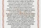 """Mesajul Primarului Minicipiului Vaslui, Ing. Vasile Pavăl, pentru cei ce își serbează anul acesta """"Nunta de aur"""""""