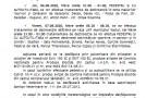 Anunț important! Primăria Municipiului Vaslui prin operatorul Goscom Vaslui S.A. va efectua lucrari de dezinsecție in perioada 06 – 07 August