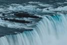 """Una dintre cele mai mari """"cascade"""" din lume se află în ocean. Cercetătorii au aflat care este sursa sa principală de apă"""