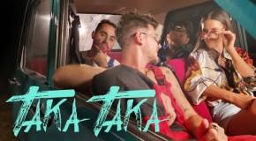 Noaptea Târziu – Taka Taka   videoclip