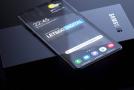 Samsung ar putea lansa un smartphone cu ecran transparent