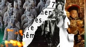 Top 8 informații fascinante despre împărații Chinei