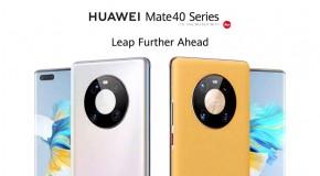 Huawei Mate 40, Mate 40 Pro, Pro+ și Mate 40 RS, anunțate oficial. Vin cu cel mai puternic procesor mobil și camere impresionante