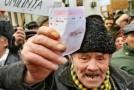 Pensionarii vasluieni nu vor organiza niciun mitig în data de 1 octombrie – Ziua Internaţională a Persoanelor Vârstnice.