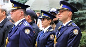 Mesajul Primarului Municipiului Vaslui, Ing. Vasile Pavăl, cu ocazia Zilei Armatei