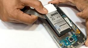 Samsung pregătește un telefon cu baterie imensă, de 7.000 mAh
