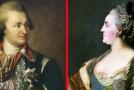 Împărăteasa care a făcut istorie în Rusia şi care i-a uimit pe toţi cu apetitul ei sexual de nestăpânit