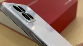 Noul Nova 8 SE de la Huawei seamănă mult cu seria iPhone 12