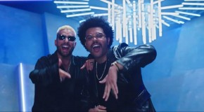 Maluma & The Weeknd – Hawái (Remix) | videoclip