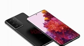 Galaxy S21 Ultra ar putea fi primul telefon Samsung cu ecran QHD+ la 120Hz