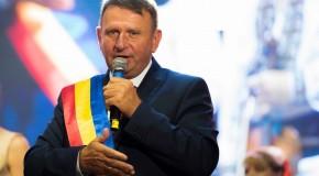Mesajul Primarului Municipiului Vaslui Ing. Vasile Pavăl, cu ocazia nouli an